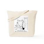 Dog Cartoon 9479 Tote Bag