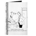 Dog Cartoon 9479 Journal