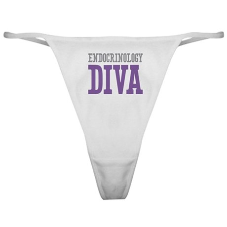 Endocrinology DIVA Classic Thong