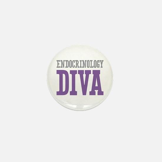 Endocrinology DIVA Mini Button