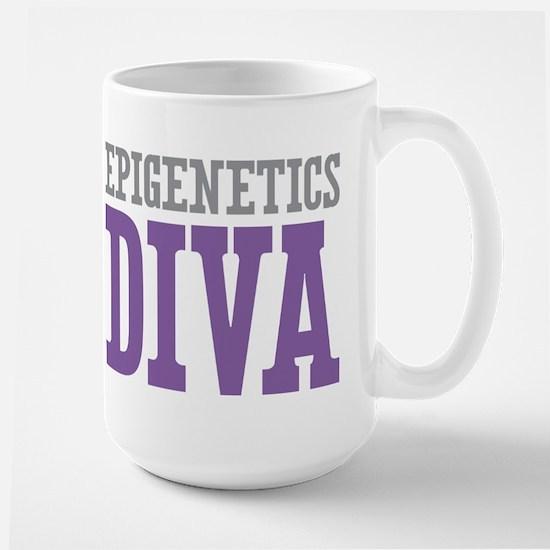 Epigenetics DIVA Large Mug