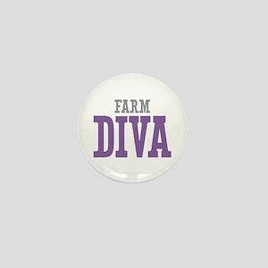 Farm DIVA Mini Button