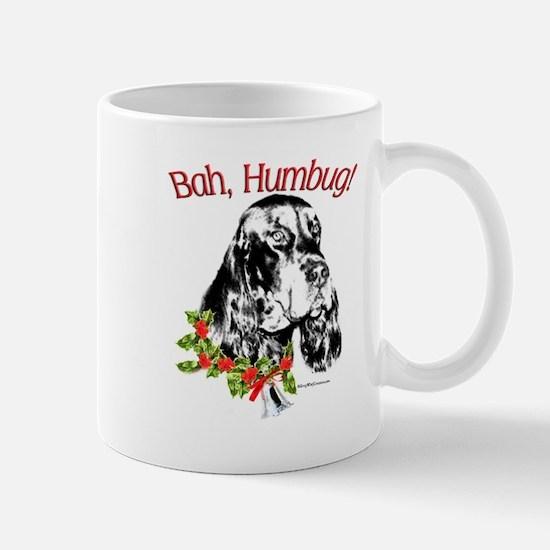 Godon Bah Humbug Mug