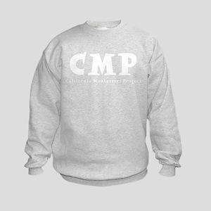 on black dingdongdaddyo, CMP EG Sweatshirt