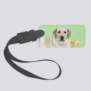 Licence Small Luggage Tag