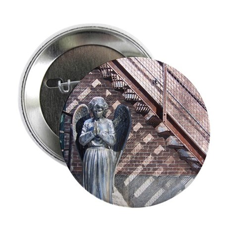 """Angle of Hope 2.25"""" Button (10 pack)"""