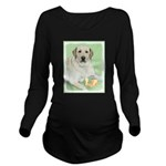 New Long Sleeve Maternity T-Shirt