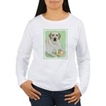 New Women's Long Sleeve T-Shirt