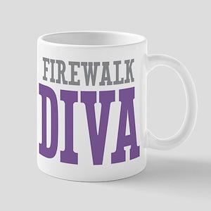 Firewalk DIVA Mug
