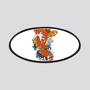Fancy Koi Patches