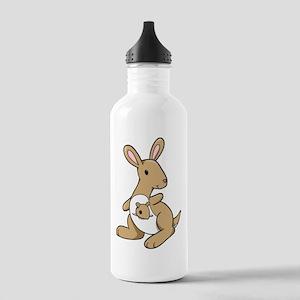 Kangaroo Family Water Bottle