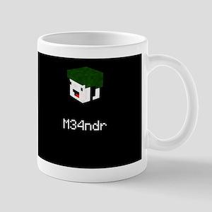 M34ndr Mugs