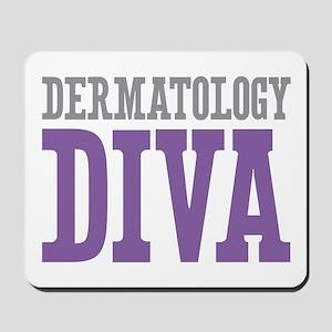 Dermatology DIVA Mousepad