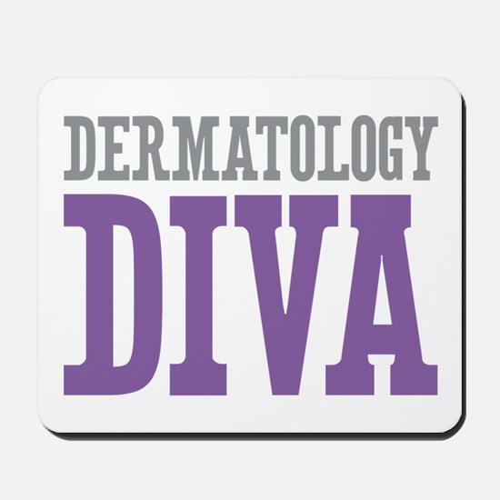 Dermatology DIVA Mousepad