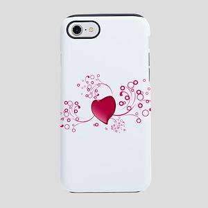 Love - Valentine iPhone 7 Tough Case