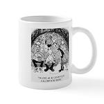 Theater Cartoon 4562 11 oz Ceramic Mug
