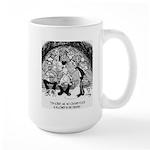 Theater Cartoon 4562 15 oz Ceramic Large Mug