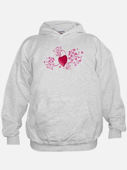 Love - Valentine Sweatshirt