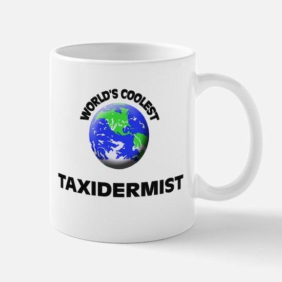 World's Coolest Taxidermist Mug