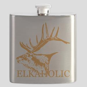 Elkaholic o Flask