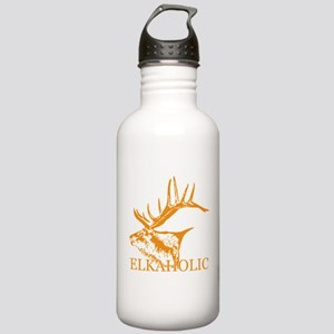 Elkaholic o Stainless Water Bottle 1.0L