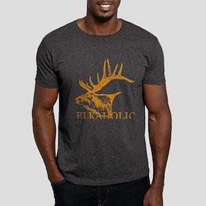 Elkaholic o Dark T-Shirt