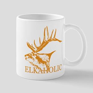 Elkaholic o Mug