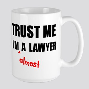 Law Student Bar Exam Mugs