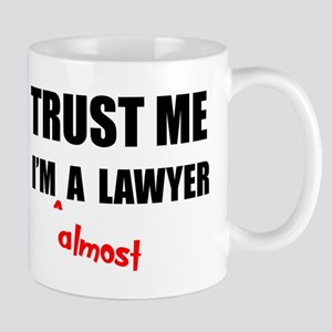Law Student Bar Exam Mugs