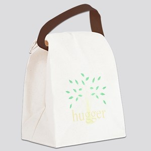 Personality_TreeHugger Canvas Lunch Bag