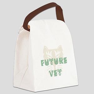 FutureVet Canvas Lunch Bag