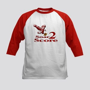 Eagle Soar 2 Score Kids Baseball Jersey
