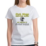 You Will Meet The Man Of Your Women's T-Shirt