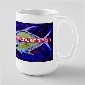 artofthebeach Mug