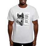 Nemo MCK Ash Grey T-Shirt