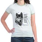 Nemo MCK Jr. Ringer T-Shirt