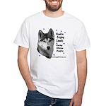 Nemo MCK White T-Shirt