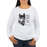 Nemo MCK Women's Long Sleeve T-Shirt