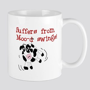 Moo-d Swings Mug