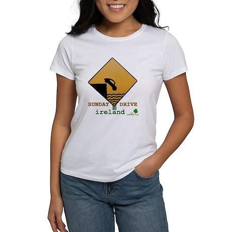 Sunday Drive Ireland Women's T-Shirt