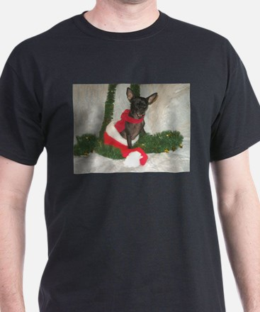 Happy Holidog T-Shirt