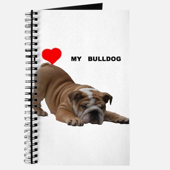 BULLDOG SMILES Journal