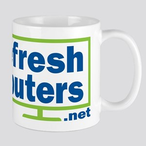 Refresh Computers Mug