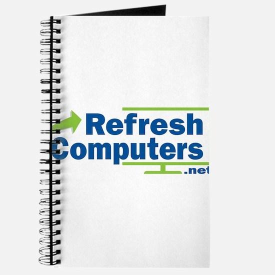 Refresh Computers Journal