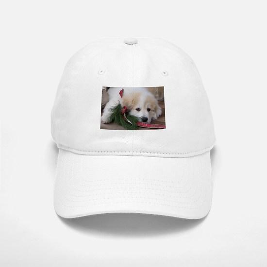 Pyr Pup -- Baseball Baseball Cap