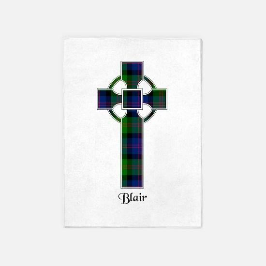 Cross - Blair 5'x7'Area Rug