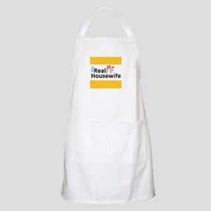 Real Mr. Housewife Apron