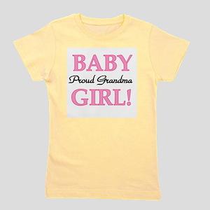 BABYGIRLPRDGMA Girl's Tee