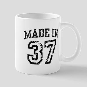Made In 37 Mug