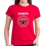 Women's Colored T-Shirt (other colors avail)
